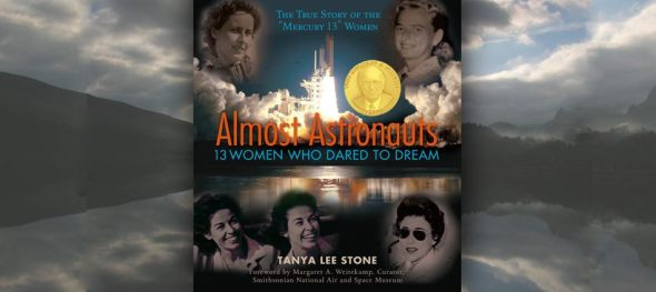 Almost Astronauts