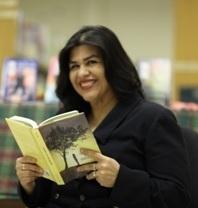 Author Guadalupe Garcia McCall