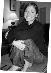 Kristen Paige Madonia