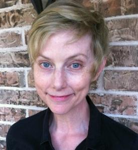 author Katherine Catmull