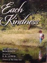 by Girls of Summer author Jacqueline Woodson