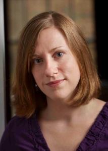 Hannah Barnaby headshot