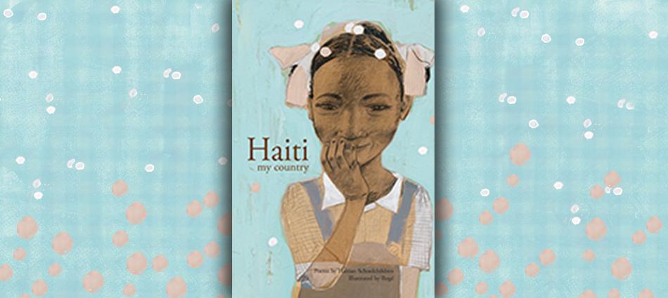Haiti, My Country