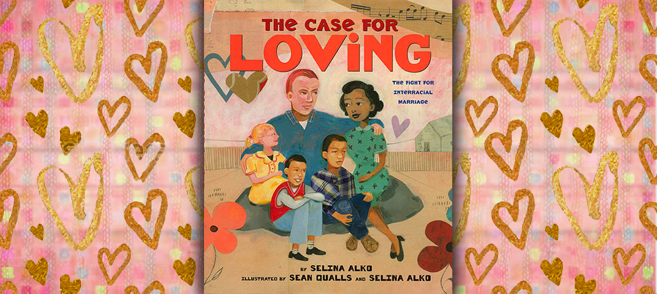 The Case For Loving The Fight For Interracial Marriage -6947